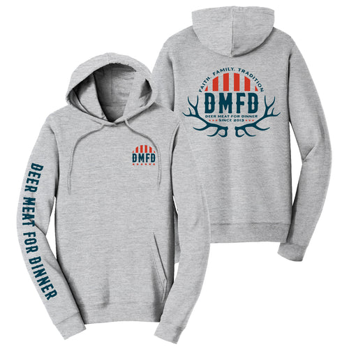 DMFD Tradition Hoodie