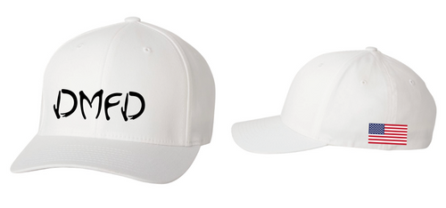 DMFD Team USA Flexfit Hat