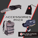 Black Hawk Accessories Pack Bundle