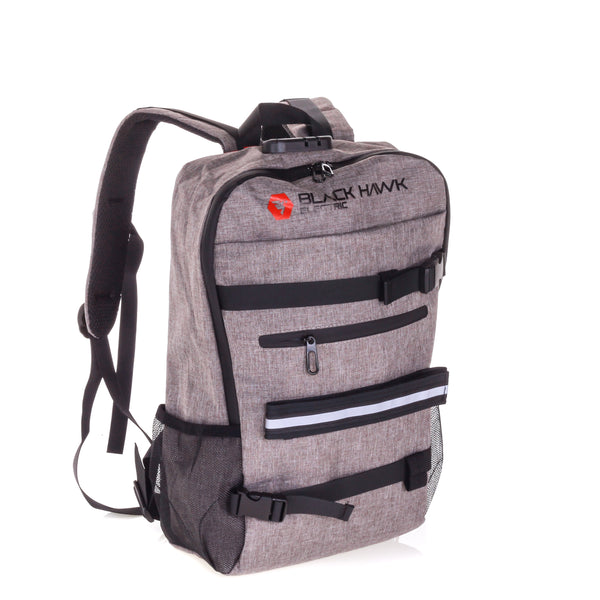 Black Hawk Skateboarding Backpack