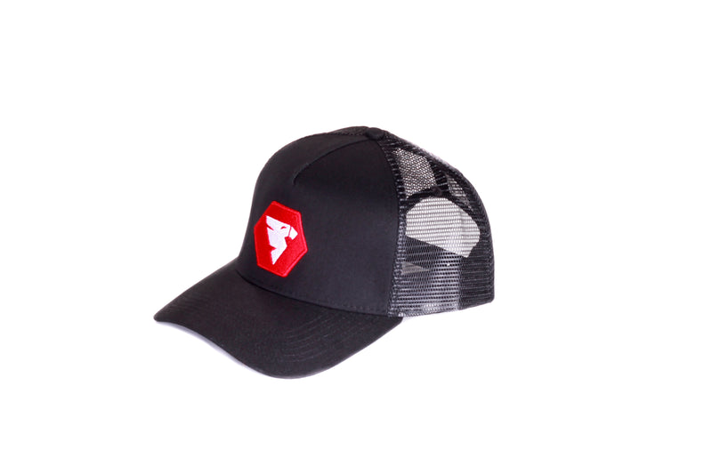 Black Hawk Trucker Hat