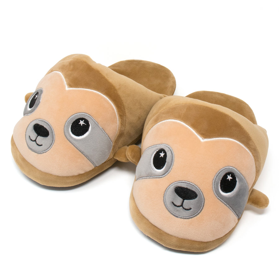 Speedy the Sloth Slipperz
