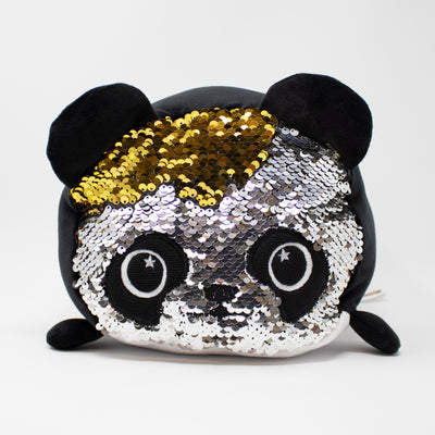 Pandy the Panda - Sequin Faced