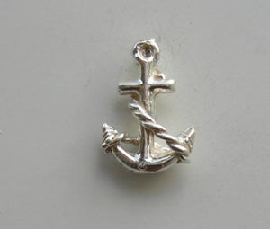 Anchor/Rope Charm