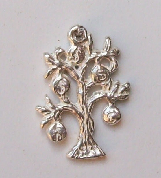 Money Tree charm