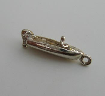 Speed boat Charm