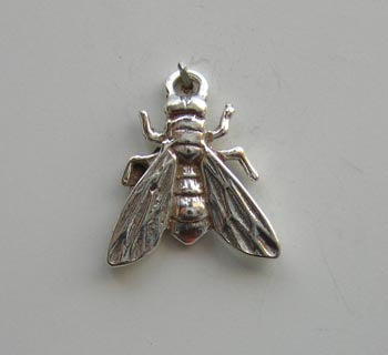 Fly Charm