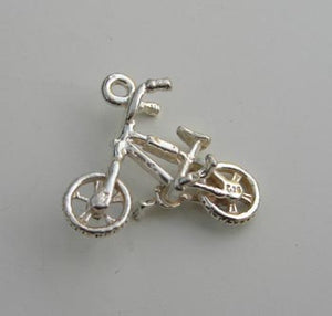 Children's Bike Charm