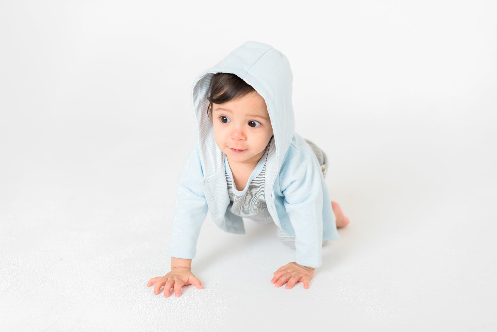 Baby Clothes | Hoody Jacket
