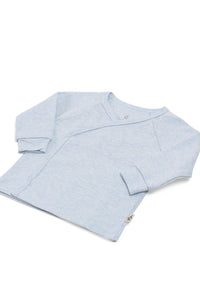 Baby Boy Dream Kimono Top Blue