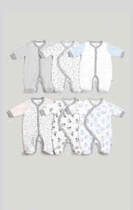 Baby Clothes | Preemie Sleepers