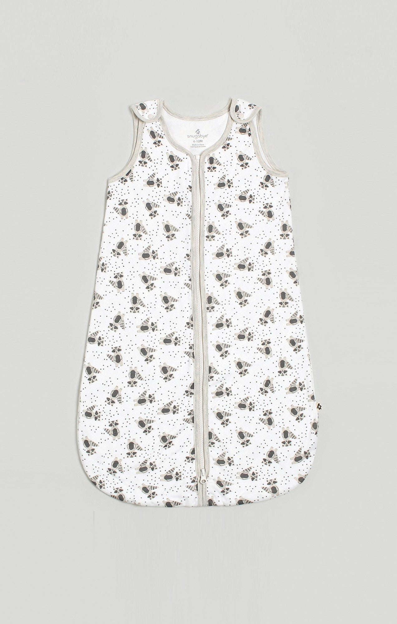 Baby Sleep Sack - Raccoon Sleep Bag