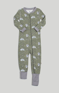 Baby Clothes | Convert-A-Foot Baby Swamp Sleeper