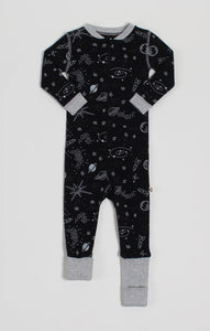 Baby Clothes | Convert-A-Foot Baby Space Sleeper
