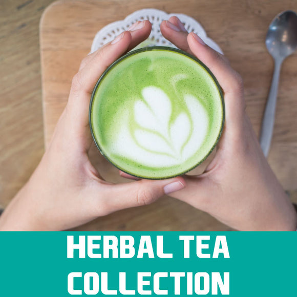 Herbal Tea Collection!