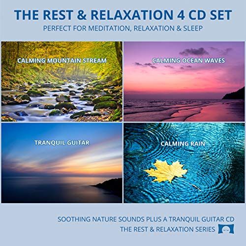 Nature Sounds - Relaxing Nature Sounds for Meditation, Relaxation and Sleep - Relax Me
