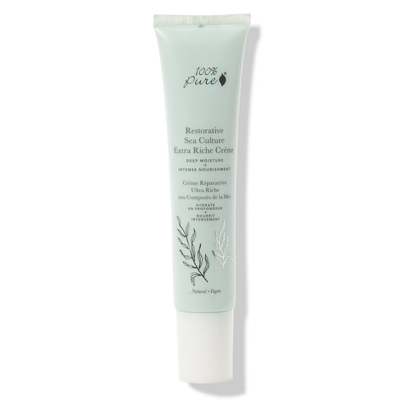 Restorative Sea Culture Extra Riche Créme - Relax Me