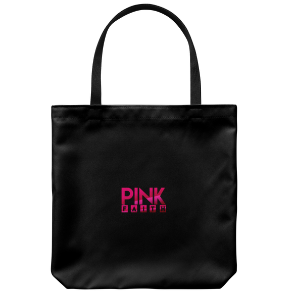 Pink Faith Collection Official Accessory of the National Breast Cancer Awareness Campaign - Relax Me