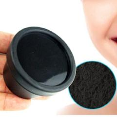 Natural Organic Activated Charcoal Bamboo Toothpaste  Teeth Whitening Powder - Relax Me