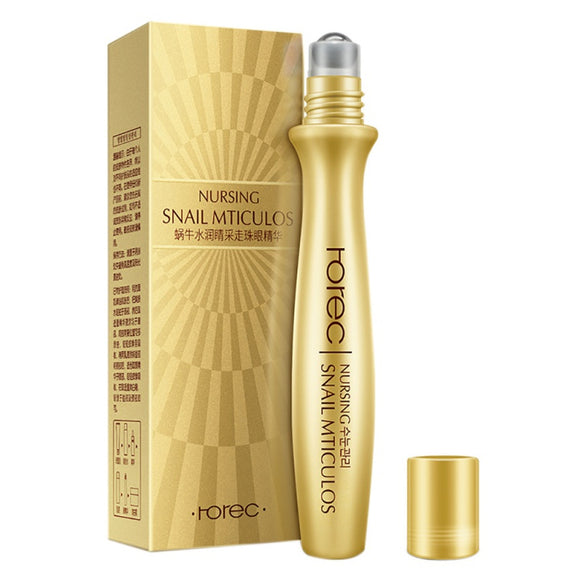 Women Dark Circle Wrinkle 24K Golden Collagen Firming Eye Cream Serum Repair - Relax Me