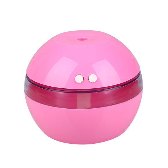 LED Ultrasonic Aroma Diffuser Essential Humidifier Aromatherapy Purifier Bare - Relax Me