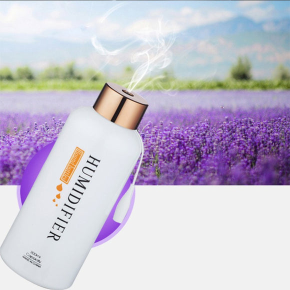 Mini USB Air Humidifier Purifier LED Aroma Atomizer Aromatherapy Moisture Skin Care - Relax Me