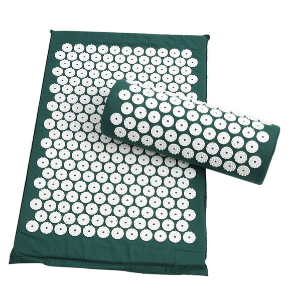 Yoga Mat with Pillow - Relax Me