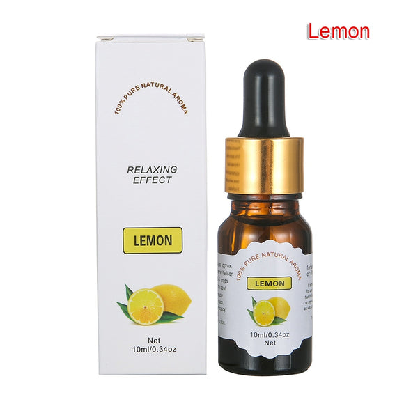 Aromatherapy Essential Oil for Organic Skin Care and Diffuser - Relax Me