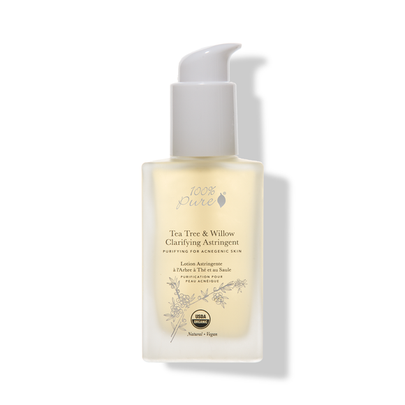 T Tree & Willow Clarifying Astringent - Relax Me