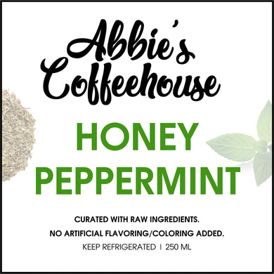 Premium: Honey Peppermint