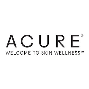 acure skincare bella scoop