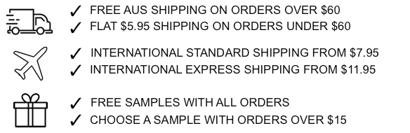 Bella Scoop shipping options