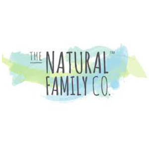 The Natural Family Co bella scoop