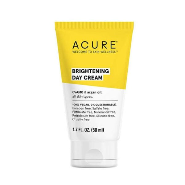 Acure Brightening Day Cream - Moisturiser