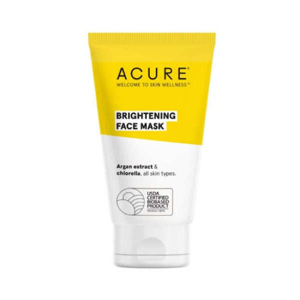 Acure Brightening Face Mask - Mask