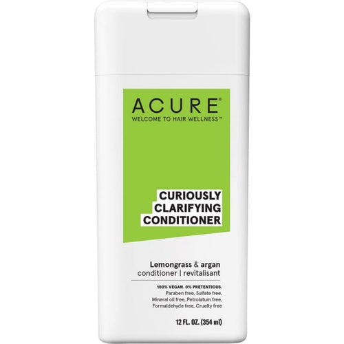 Acure Curiously Clarifying Conditioner - Conditioner