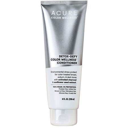 Acure Detox-Defy Color Wellness Conditioner