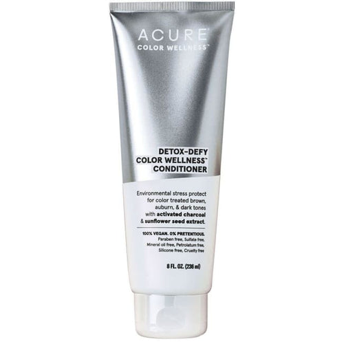 Acure Detox-Defy Color Wellness Conditioner - Conditioner