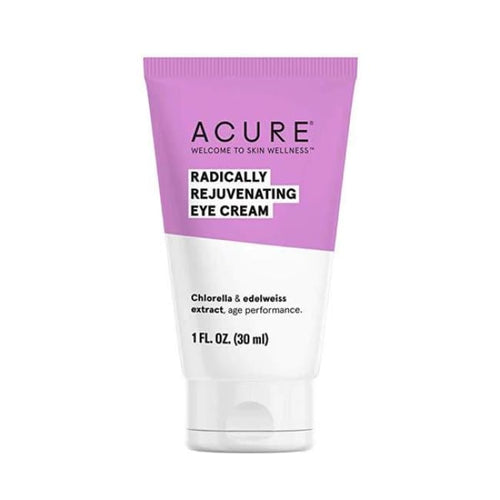 Acure Radically Rejuvenating Eye Cream - Eye Cream