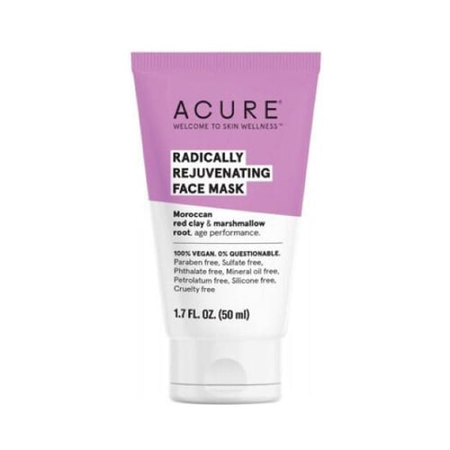 Acure Radically Rejuvenating Face Mask - Mask