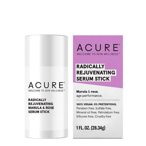 Acure Radically Rejuvenating Serum Stick - Serum