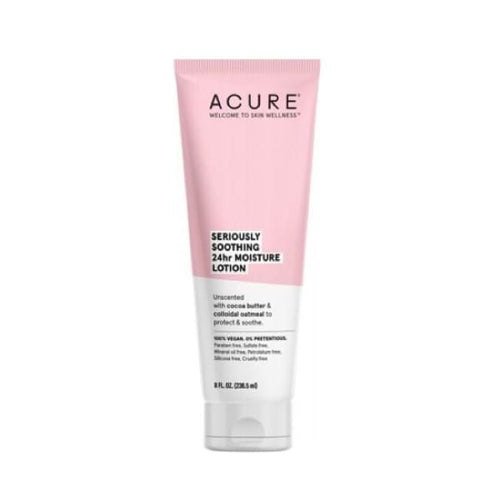 Acure Seriously Soothing 24hr Moisture Lotion - Lotion