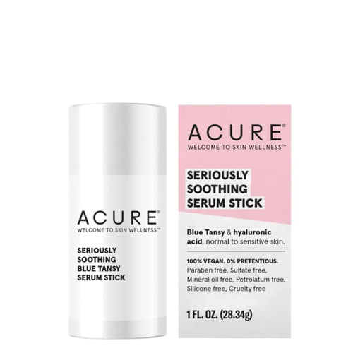 Acure Seriously Soothing Serum Stick - Serum