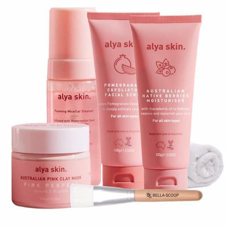 ALYA SKIN Ultimate Skincare Pack