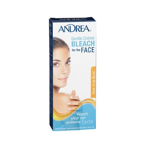 Andrea Gentle Creme Bleach For The Face - Bleach