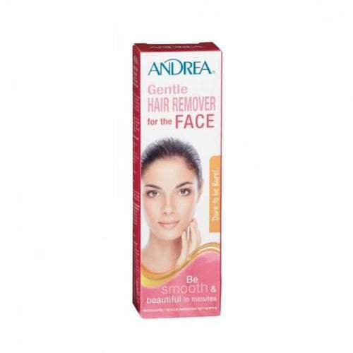 Andrea Gentle Hair Remover For The Face - Hair Remover