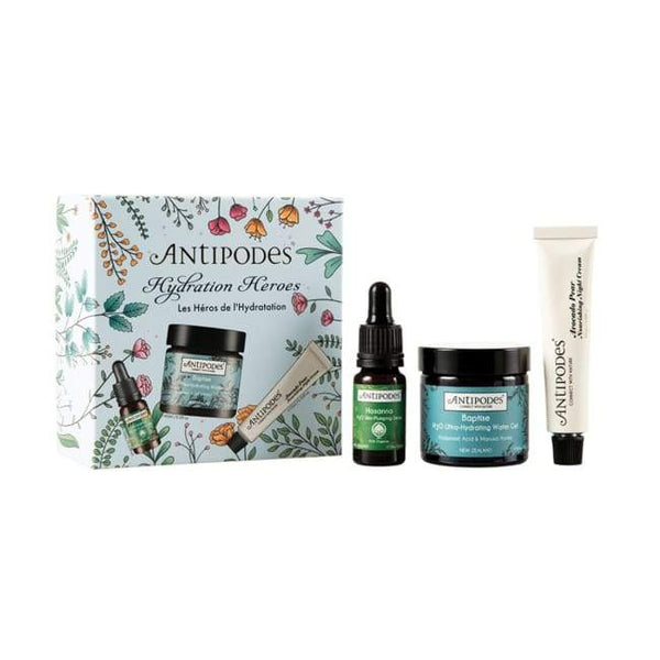 Antipodes Hydration Heroes Pack - Eye Cream