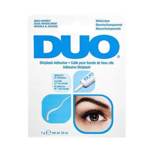 ARDELL Duo Striplash Adhesive - Clear - Glue