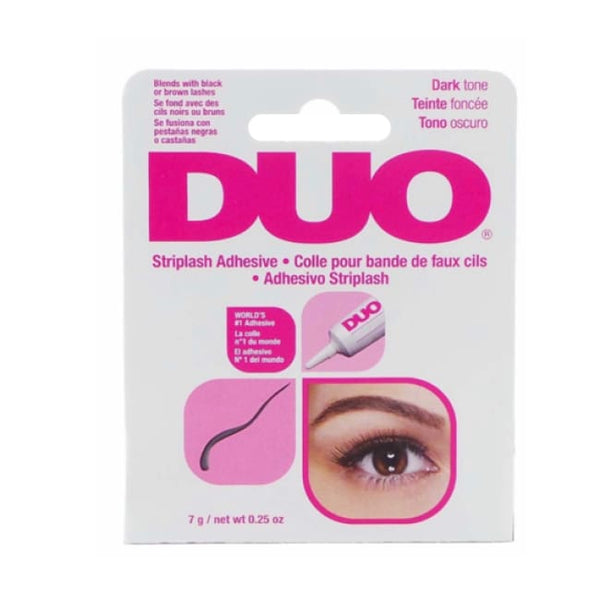 ARDELL Duo Striplash Adhesive - Dark - Glue