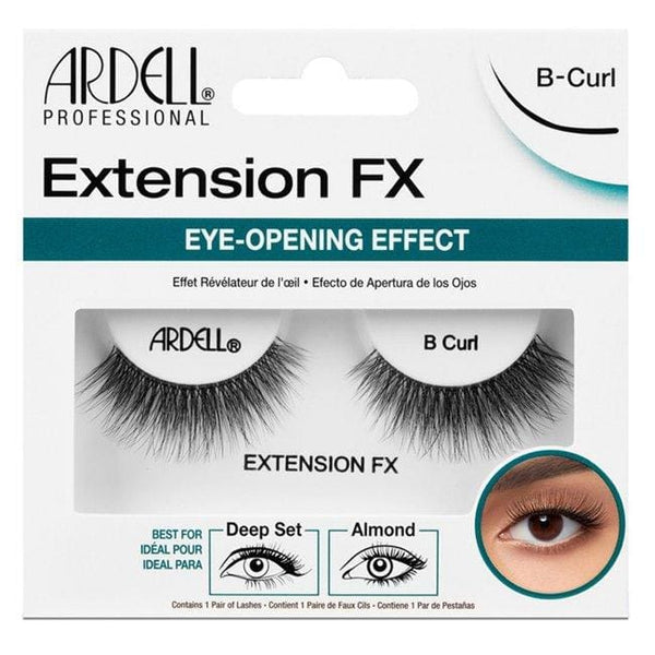 ARDELL Extension FX Lashes - B-Curl - Lashes
